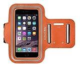 ActiveElite Sporthülle (Orange, 4.7 Zoll (Iphone 6/6s))