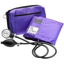 Prestige Medical 882-PUR - Tensiómetro con estuche de transporte, color morado