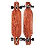 JUCKER HAWAII Longboard New HOKU in 3 Flexstufen