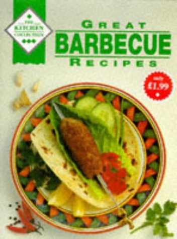 Great Barbecue Recipes (Kitchen Collection S.) -