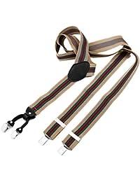 bellezza colori e suggestivi design popolare Bretelle da uomo | Amazon.it