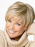 YUSHI Mode Dame Hochtemperatur-Faser Perücke Kurze Mikro-Lautstärke kann zum Färben von Haaren verwendet Werden