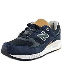New Balance New Balance WX621 - Zapatillas de Piel para mujer blanco blanco blanco Size: 37 9qnXWLj0R