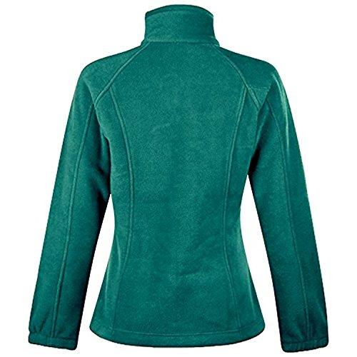 Columbia Sportswear Women's Plus Sawyer Rapids 2.0 Fleece Full Zip Jacket (2X) Womens Plus Columbia Sportswear