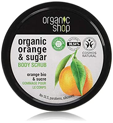 Organic Shop Naranja Siciliana
