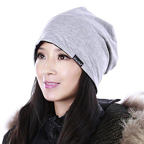 Reversible Winter Stricken Hut - TXD Hat Frau Chiu Winter Hut