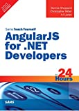 In just 24 sessions of one hour or less, students will be up and running with AngularJS in their Microsoft .NET environment. Using a straightforward, step-by-step approach, each lesson builds on their .NET skills and knowledge, helping them quickly l...