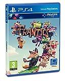 Frantics - Edición Estándar