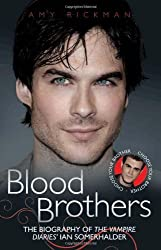 Blood Brothers by Amy Rickman (2011-11-01)