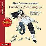 Die kleine Meerjungfrau - CD - Hans Ch Andersen
