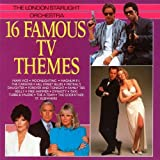 16 Famous TV Themes by London Starlight Orchestra (2000-01-27)