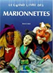 Le grand livre des marionnettes