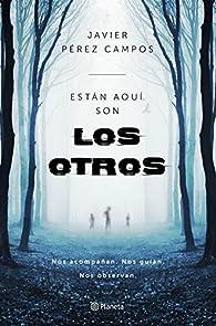 Los Otros par  Javier Pérez Campos