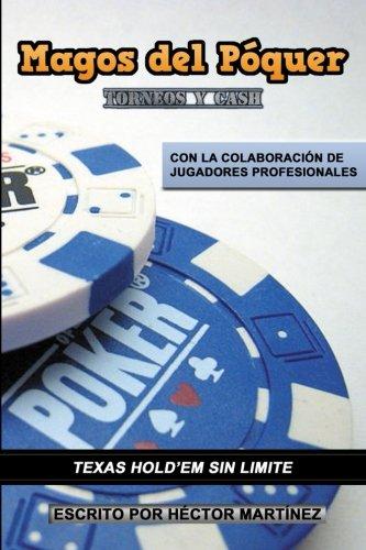 Magos del Póquer