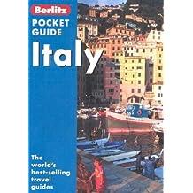 Italy (Berlitz Pocket Guides)