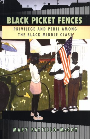 Privilege and Peril Among the Black Middle Class ()