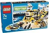 LEGO World City 7047 - Einsatzzentrale der Küstenwache