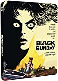 Black Sunday - Limited Edition Steelbook - - Barbara Steele