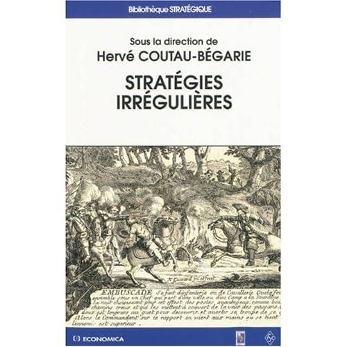 Stratégies Irrégulières