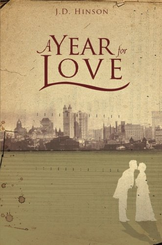 A Year for Love Cover Image