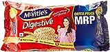 #9: Mcvities Digestives Multi Pack, 400g