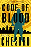 Code of Blood (The Chant Mysteries Book 3) (English Edition)