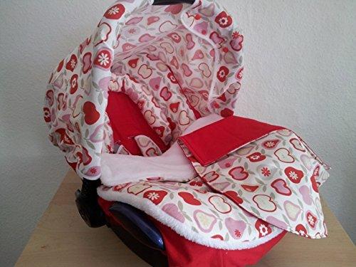 XXXL Pimp Set Ovetto Maxi Cosi/Hauck/Romani