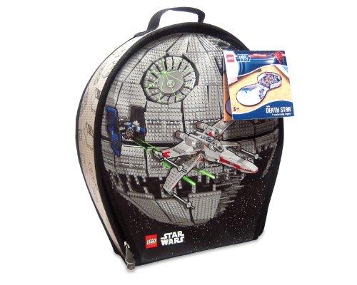 Preisvergleich Produktbild Lego Lizenzkollektion A1565XX - Star Wars Todesstern Köfferchen