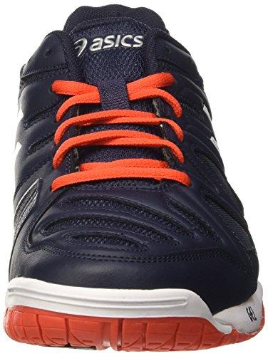 Asics Gel-Game 5, Chaussures de Tennis Homme Black