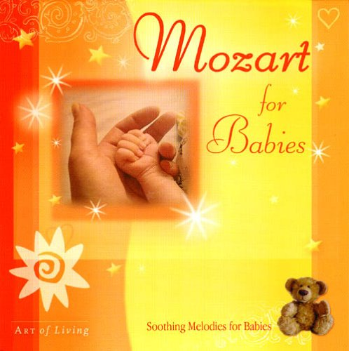 Mozart for Babies [Import anglais]