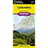 COLOMBIA  1/1M525.