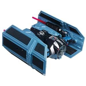 Star Wars Transformers Darth Vader zu TIE Advanced X1 Starfighter 37769