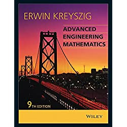 Advanced Engineering Mathematics, 9ed