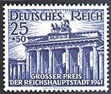 Goldhahn Deutsches Reich Nr. 803