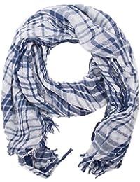 style3 XXL Pali Schal für Damen und Herren in verschiedenen Farben