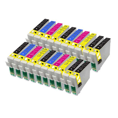 perfectprint-20-compatibles-cartuchos-de-tinta-t1285-para-impresora-epson-stylus-s22-sx125-sx130-sx4