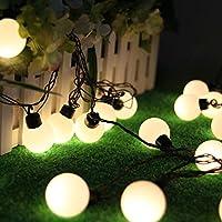 Luci natalizie illuminazione luci per esterni luci per interni e altro - Weihnachtsbeleuchtung kabellos test ...