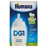 Humana Dg Latte in Polvere 1 X 800 G