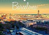 Barcelona - Stadtansichten (Wandkalender 2020 DIN A3 quer): Barcelona - Hauptstadt Kataloniens (Monatskalender, 14 Seiten ) (CALVENDO Orte) -
