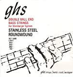 GHS 5600Double Ball Stainless Steel perizoma