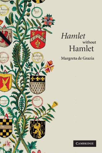'Hamlet' without Hamlet Paperback