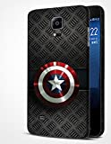 Best Case  Galaxy S5 - alDivo Premium Quality Printed Mobile Back Cover For Review