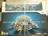Skylanders Swap Force - Dark Edition Starter Pack [Importación Inglesa]