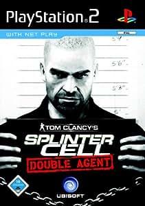 Tom Clancy's Splinter Cell - Double Agent