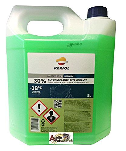 repsol-verde-anticongelante-refrigerante-repsol-30-18c-5-litros