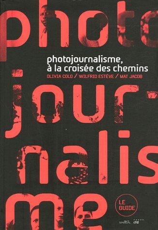 Photojournalisme, à la croisée des chemins