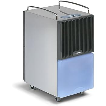 trotec ttk 122 e d shumidificateur d 39 air. Black Bedroom Furniture Sets. Home Design Ideas