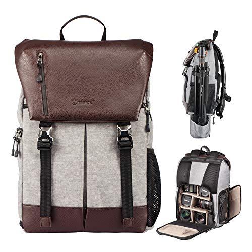TARION RB-02 Kamerarucksack Kameratasche Wasserabweisend SLR Rucksack