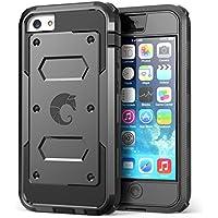 i-Blason Armorbox - Guscio protettivo per Apple iPhone 5C, custodia