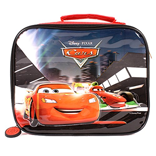 Image of Disney Cars 3-Piece Lunch Set